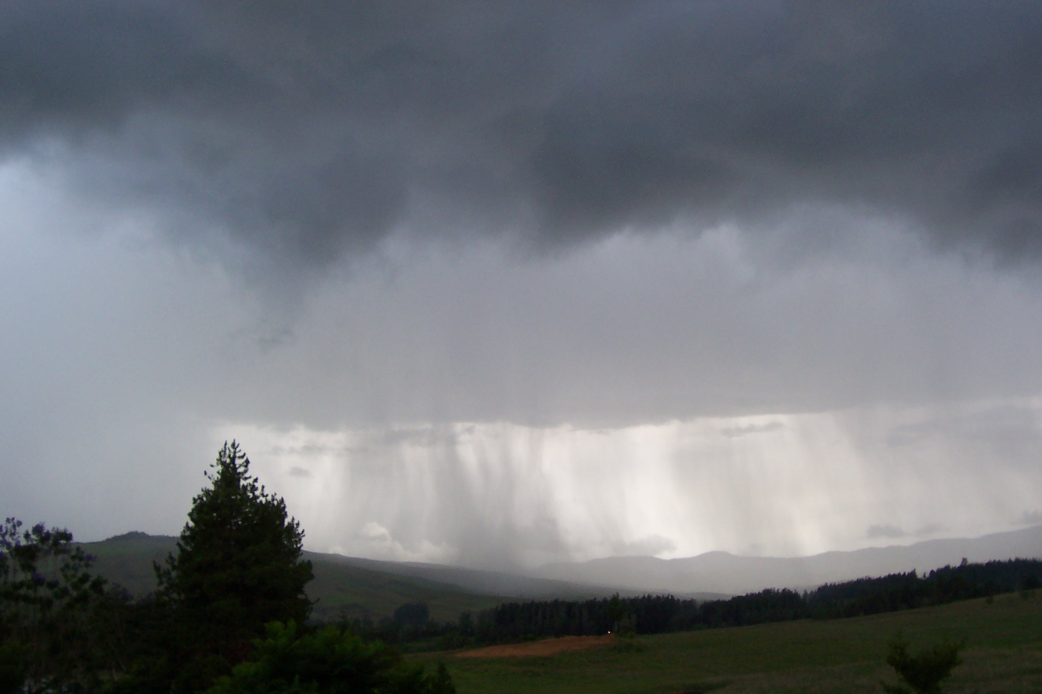 Ukarumpa Weather Report or Tales of a Cold Blooded Californian ...