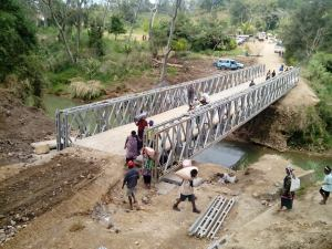 Kingston Bridge Repair- 2