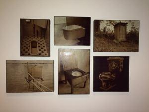 Toilets 4