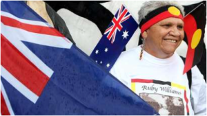 Aboriginal Input