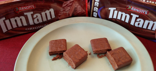 Tim Tam Comparison